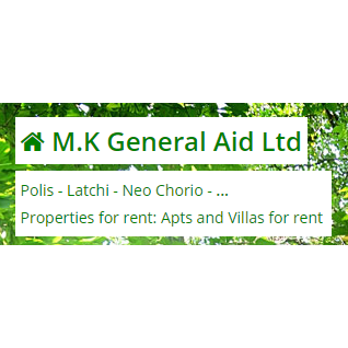 M.K General Aid Ltd - Apts & Villas for Rent